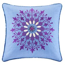 Jakarta Square Decorative Pillow