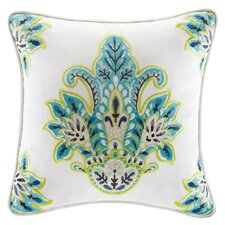 Serena Square Decorative Pillow 2