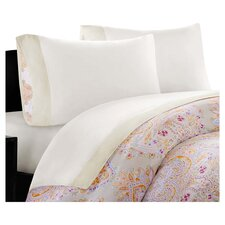 Laila 230 Thread Count Sheet Set