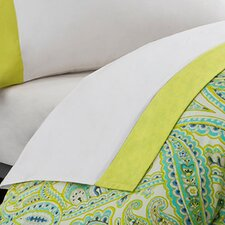 Serena 230 Thread Count Sheet Set