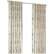 Lanterna Window Curtain Panel