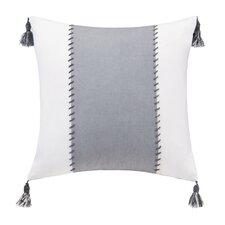 Dot Kat Throw Pillow I