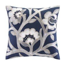 <strong>echo design</strong> African Sun Cotton Faux Linen Decorative Pillow