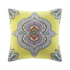 <strong>echo design</strong> Rio Cotton Faux Linen Decorative Pillow