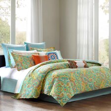<strong>echo design</strong> Beacon's Paisley Bedding Collection