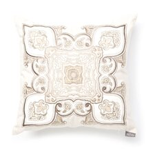 <strong>echo design</strong> Odyssey Cotton Faux Linen Square Pillow