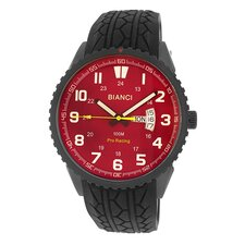 Pro Racing Men's Watch