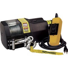 SAC1000 Residential Winch