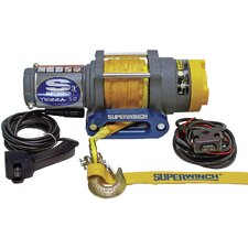 <strong>Superwinch</strong> Superwinch 3,500 Lbs. Terra Series ATV Winch