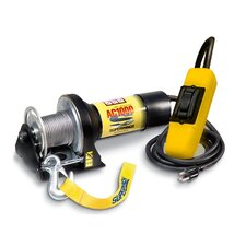 AC1000 Industrial Winch