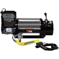 LP8500 Off-Road Winch with 8500lb Capacity