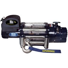 Talon 18.0 DC Industrial Winch