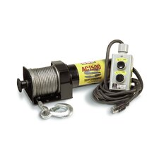 AC1500 Industrial Winch