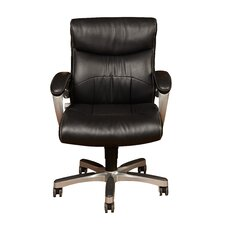 Mid-Back Office Chair with Arm