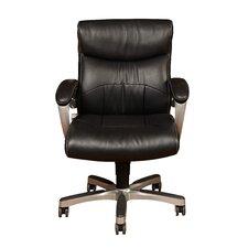 Sealy Posturepedic™ Fixed Arm Chair Black