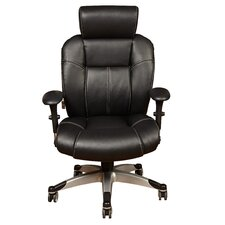 High Back Office Chair with Arm