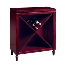 Wine Bunching Chest