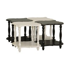 End Table (Set of 4)