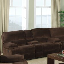 Walcott Reclining Loveseat