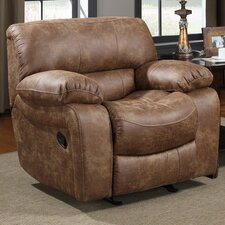 Roadhouse Glider Recliner