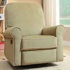 Ashewick Swivel and Glider Recliner