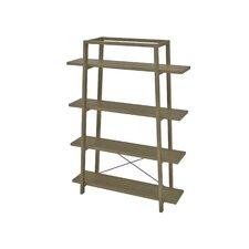 """Edessa Ladder 65"""" Bookcase"""