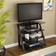 "<strong>Z-Line Designs</strong> Cruise Highboy 36"" TV Stand"