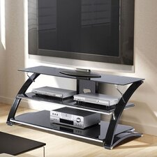 "<strong>Z-Line Designs</strong> Vitoria 55"" Flat Panel TV Stand"