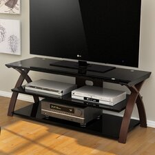 "<strong>Z-Line Designs</strong> Willow 67"" TV Stand"