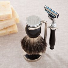 Personalized Gift Shave Kit