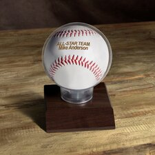 Personalized Gift Baseball