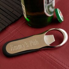 Personalized Gift Big Ben Bottle Opener
