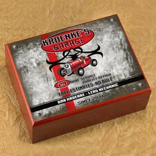 <strong>JDS Personalized Gifts</strong> Personalized Gift Humidor