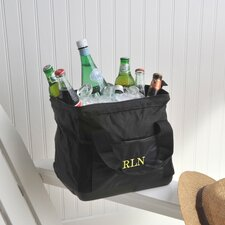 <strong>JDS Personalized Gifts</strong> Personalized Gift Wide-Mouth Tote Cooler