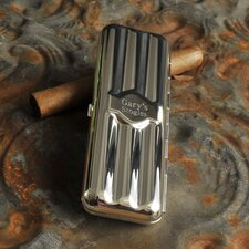 Personalized Gift Travel Cigar Holder