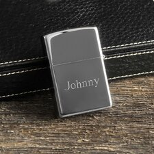 Personalized Gift Zippo Aces Lighter