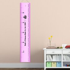 <strong>JDS Personalized Gifts</strong> Personalized Gift Kids Canvas Height Chart