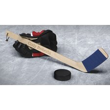 Hat Trick Mini Hockey Stick