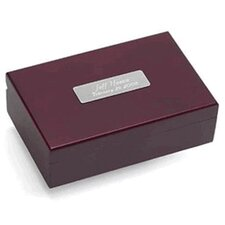 Personalized Gift Keepsake Box