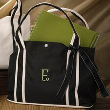 <strong>JDS Personalized Gifts</strong> Personalized Gift Roman Holiday Petite Tote Bag