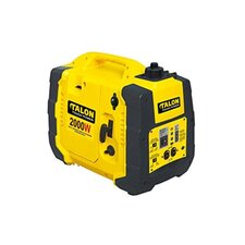 Talon 2,000W Gas Inverter Generator
