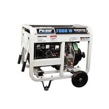 Peak 7000 Watt Diesel Generator