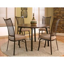 Bell 5 Piece Dining Set
