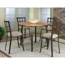 Vision 5 Piece Counter Height Dining Set