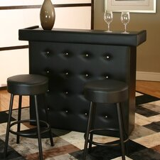 Deco Home Bar
