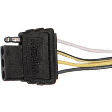 4-Way Trunk Connector