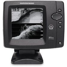 Humminbird 571 HD Down Imaging Fishfinder