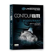 Contour Elite Woods/Rainy PC Software
