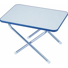 Folding Deck Table
