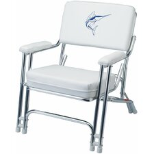 <strong>Garelick MFG. Company</strong> Folding Mariner Chair